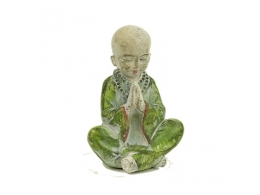 Väike palvetav munk